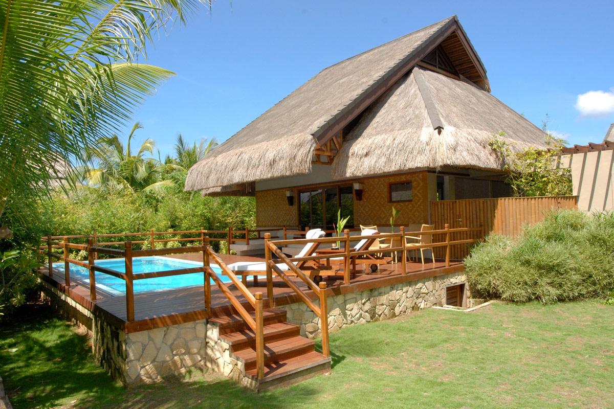 Eskaya Resort - Bohol, Philippines Beach Resort